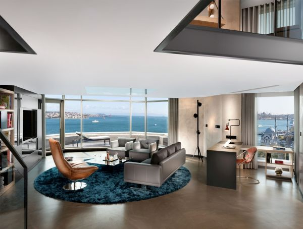 1453 Loft Suite