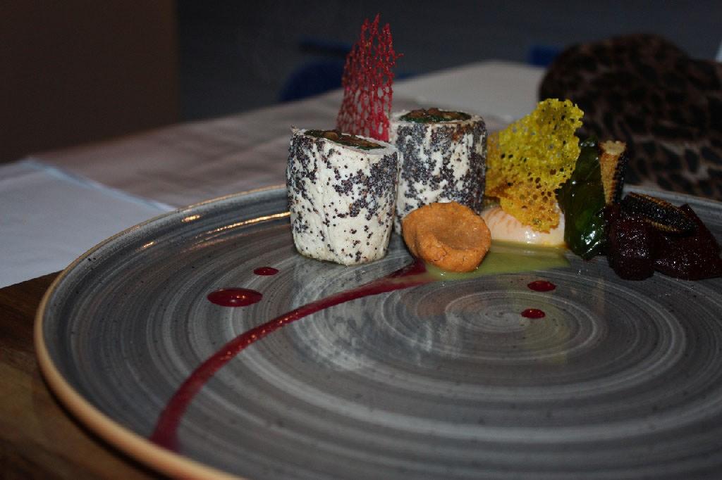 Elite Chefs - Şef Mavi Fethiye Yarışması