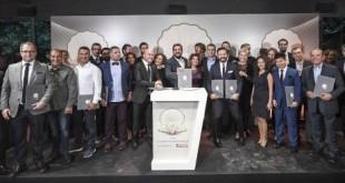 Hurriyet Incili Gastronomi Rehberi Odul Toreni / 30.10.2017 Sofa Otel