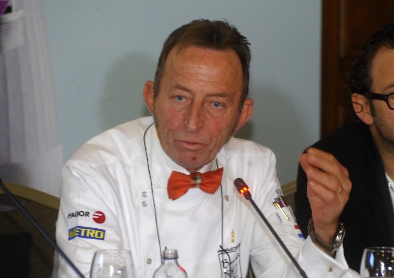 Rudolf Van Nunen